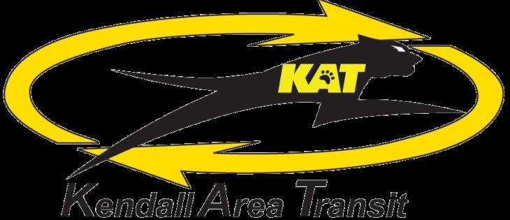 Kendall Area Transit logo