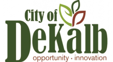 City of DeKalb Logo