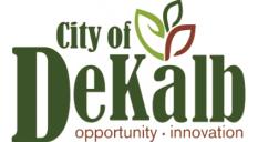 City of DeKalb Logo